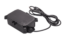 GPS tracker for trailer - wireless links Piccolo Hybrid